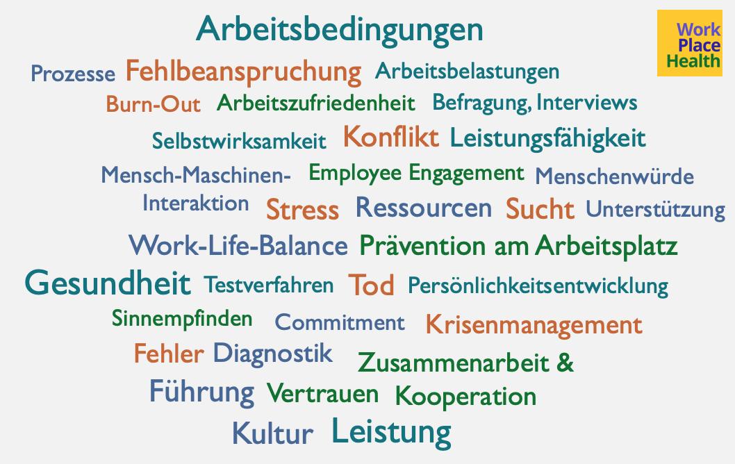 Arbeitspsychologische Beratung - Expertise für lösungsorientierte Perspektiven