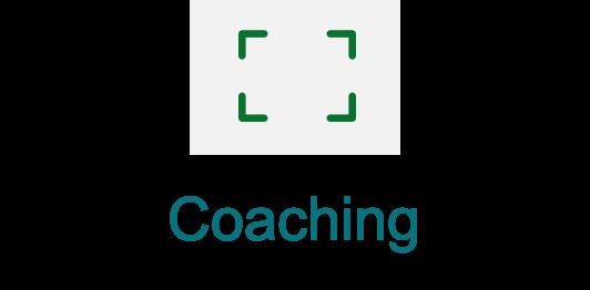 Coaching kann Lösungen für individuelle Herausforderungen im Betrieb begleiten