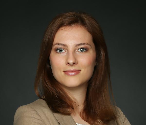Carmen Ott-Meissl Portraitfoto